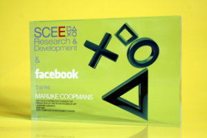 Sony Facebook Awards